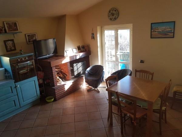 Appartamento in vendita a Formello, Con giardino, 170 mq - Foto 28