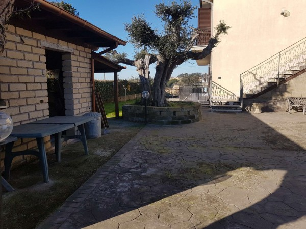 Appartamento in vendita a Formello, Con giardino, 170 mq - Foto 40