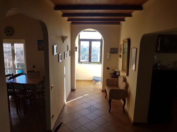 Appartamento in vendita a Formello, Con giardino, 170 mq - Foto 25