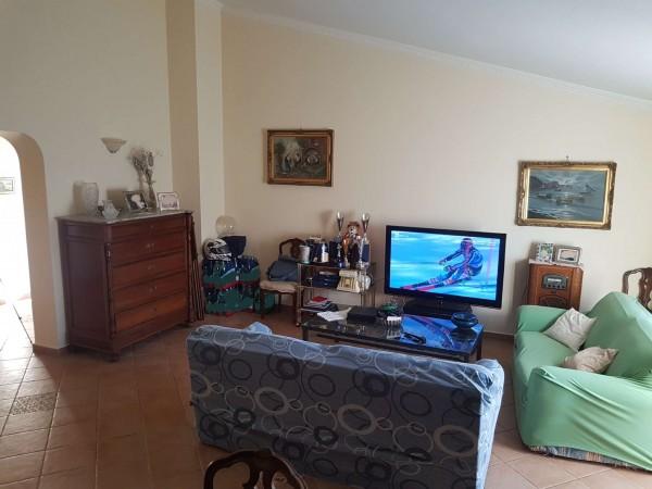Appartamento in vendita a Formello, Con giardino, 170 mq - Foto 34
