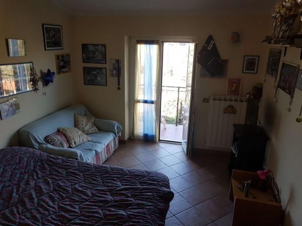 Appartamento in vendita a Formello, Con giardino, 170 mq - Foto 15
