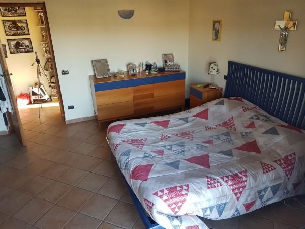 Appartamento in vendita a Formello, Con giardino, 170 mq - Foto 20