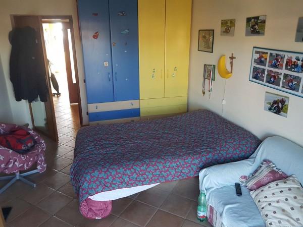 Appartamento in vendita a Formello, Con giardino, 170 mq - Foto 13