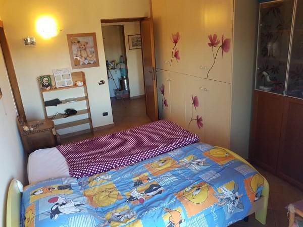 Appartamento in vendita a Formello, Con giardino, 170 mq - Foto 9