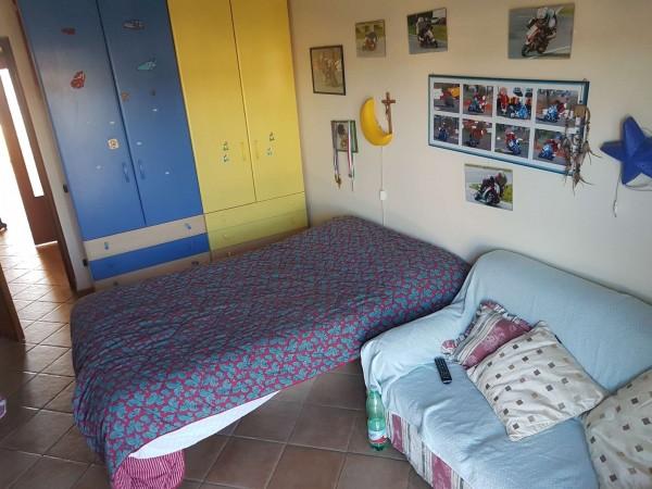 Appartamento in vendita a Formello, Con giardino, 170 mq - Foto 12