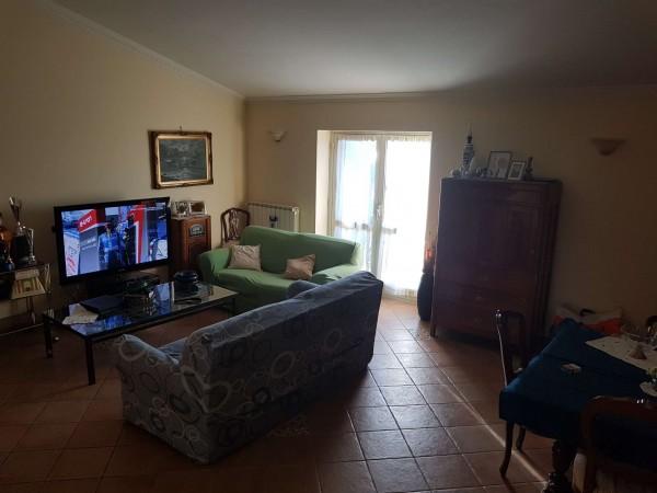 Appartamento in vendita a Formello, Con giardino, 170 mq - Foto 35