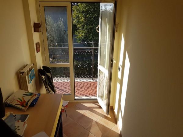 Appartamento in vendita a Formello, Con giardino, 170 mq - Foto 11