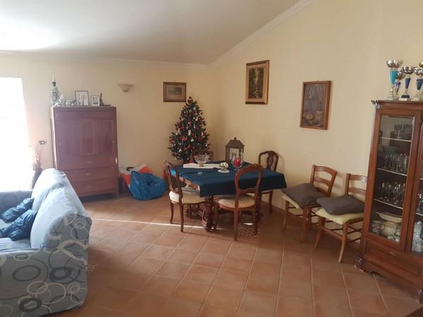 Appartamento in vendita a Formello, Con giardino, 170 mq - Foto 37
