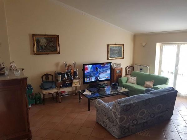 Appartamento in vendita a Formello, Con giardino, 170 mq - Foto 36