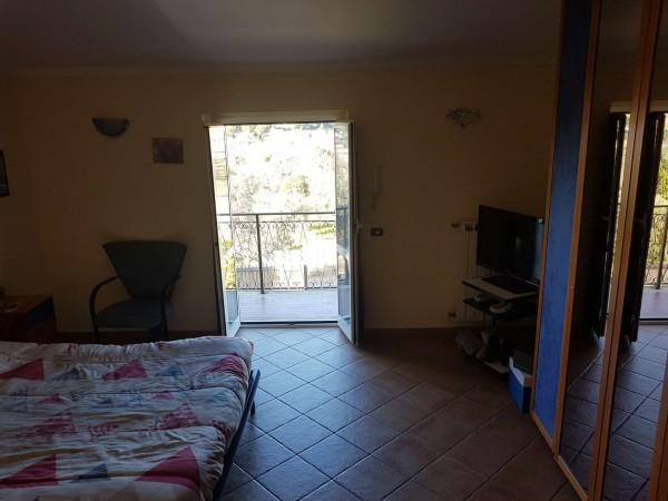 Appartamento in vendita a Formello, Con giardino, 170 mq - Foto 22