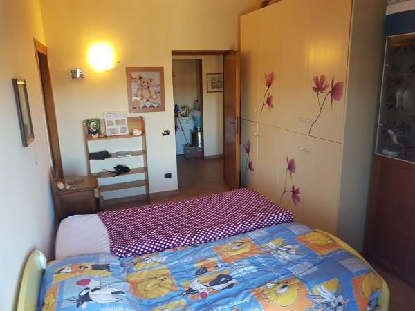 Appartamento in vendita a Formello, Con giardino, 170 mq - Foto 10