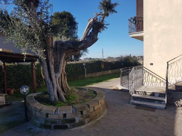 Appartamento in vendita a Formello, Con giardino, 170 mq - Foto 41
