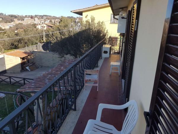 Appartamento in vendita a Formello, Con giardino, 170 mq - Foto 3