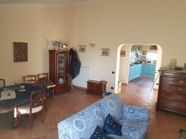 Appartamento in vendita a Formello, Con giardino, 170 mq - Foto 33