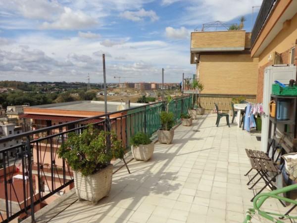 Appartamento in vendita a Roma, Montespaccato, 100 mq