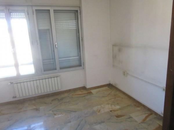 Appartamento in vendita a Genova, Sampierdarena, 130 mq - Foto 21