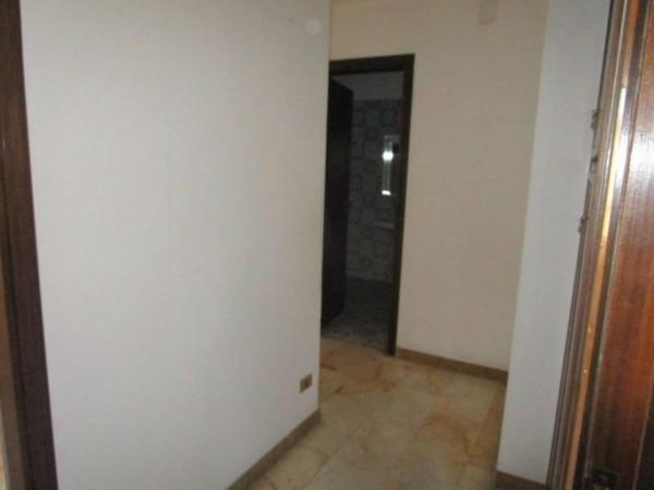 Appartamento in vendita a Genova, Sampierdarena, 130 mq - Foto 26