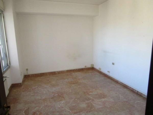 Appartamento in vendita a Genova, Sampierdarena, 130 mq - Foto 17