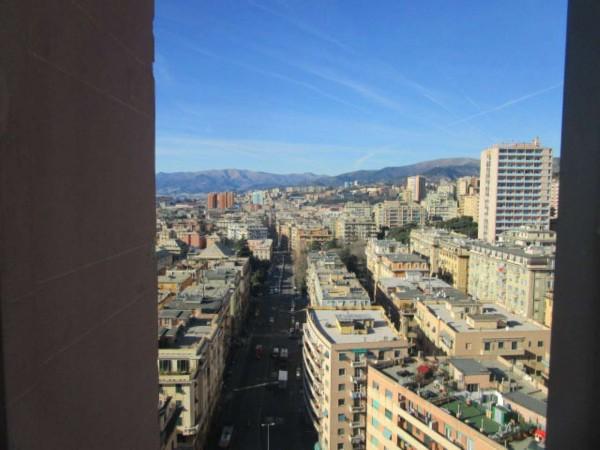 Appartamento in vendita a Genova, Sampierdarena, 130 mq - Foto 15