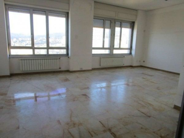 Appartamento in vendita a Genova, Sampierdarena, 130 mq - Foto 6
