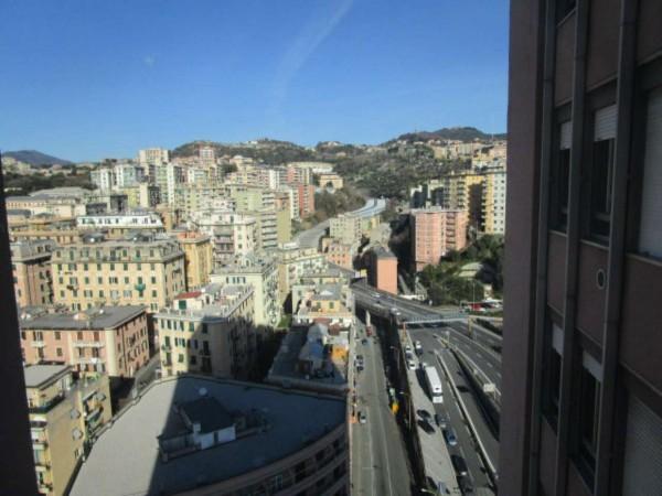 Appartamento in vendita a Genova, Sampierdarena, 130 mq - Foto 11