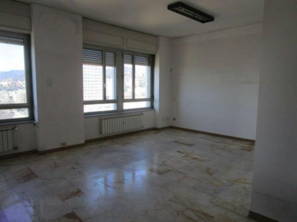 Appartamento in vendita a Genova, Sampierdarena, 130 mq - Foto 28