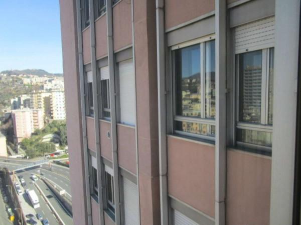 Appartamento in vendita a Genova, Sampierdarena, 130 mq - Foto 10