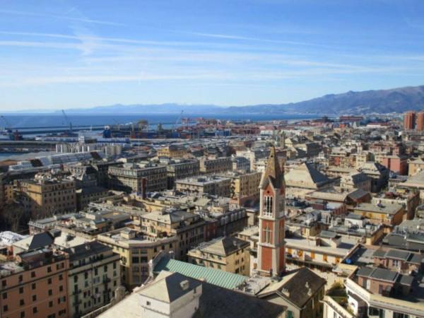 Appartamento in vendita a Genova, Sampierdarena, 130 mq - Foto 35