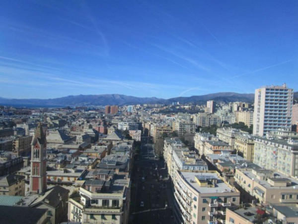 Appartamento in vendita a Genova, Sampierdarena, 130 mq - Foto 36