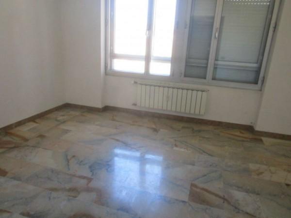 Appartamento in vendita a Genova, Sampierdarena, 130 mq - Foto 24