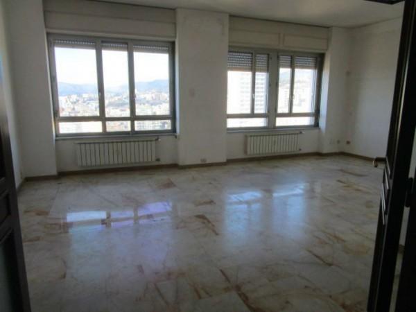 Appartamento in vendita a Genova, Sampierdarena, 130 mq - Foto 29