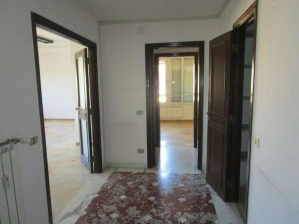 Appartamento in vendita a Genova, Sampierdarena, 130 mq - Foto 41