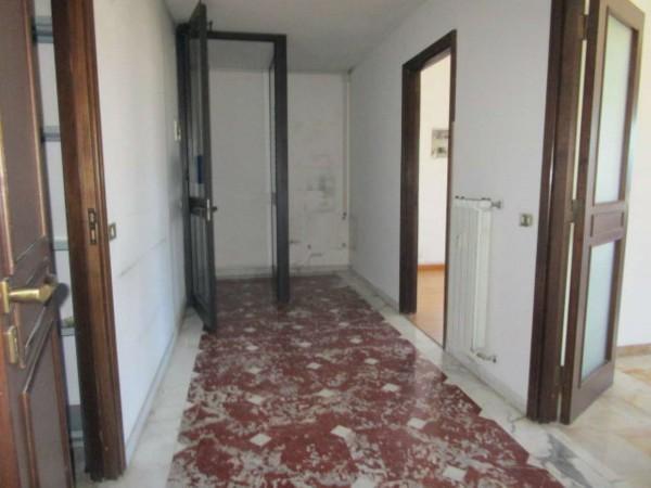 Appartamento in vendita a Genova, Sampierdarena, 130 mq - Foto 7