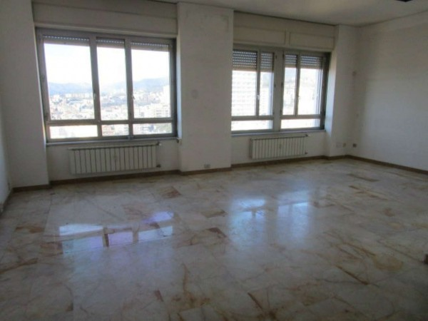 Appartamento in vendita a Genova, Sampierdarena, 130 mq - Foto 27