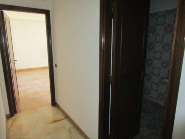 Appartamento in vendita a Genova, Sampierdarena, 130 mq - Foto 12