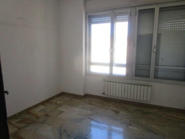 Appartamento in vendita a Genova, Sampierdarena, 130 mq - Foto 22