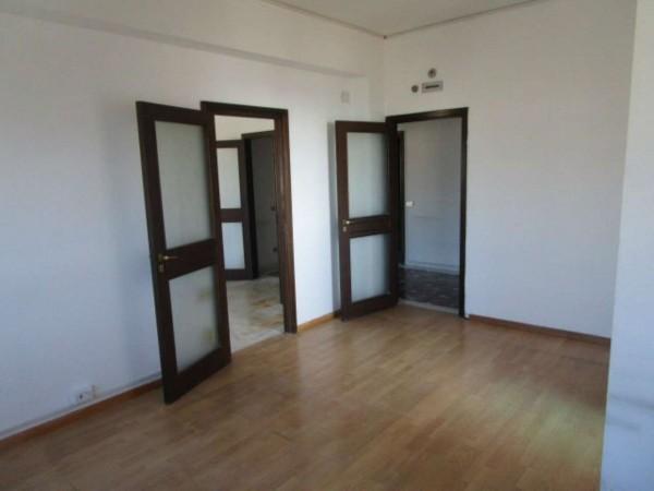 Appartamento in vendita a Genova, Sampierdarena, 130 mq - Foto 33