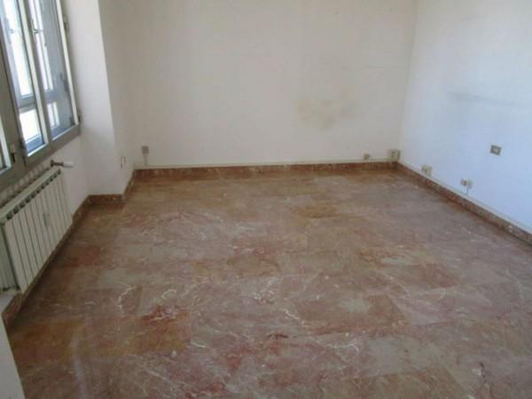 Appartamento in vendita a Genova, Sampierdarena, 130 mq - Foto 16