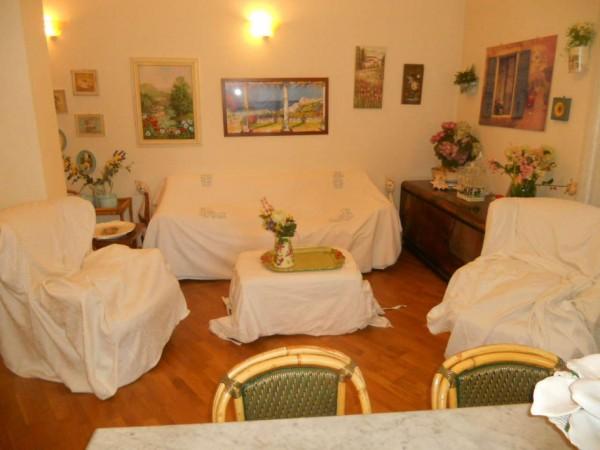Appartamento in vendita a Chiavari, Centro Città, 100 mq
