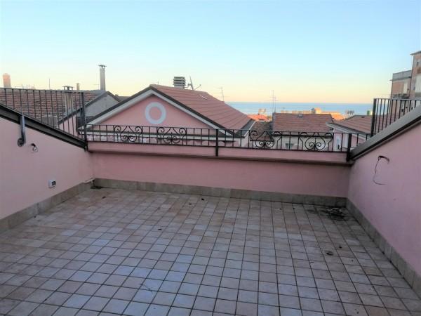 Appartamento in vendita a Porto Sant'Elpidio, Centro, 100 mq