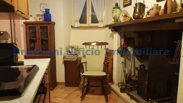 Appartamento in affitto a Trevi, Centro, 45 mq - Foto 4