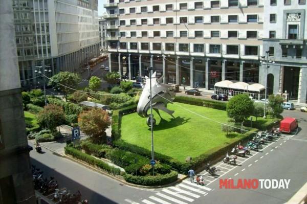 Negozio in affitto a Milano, Diaz, 340 mq - Foto 18