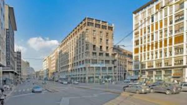 Negozio in affitto a Milano, Diaz, 340 mq - Foto 17