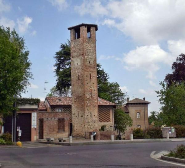 Appartamento in vendita a Rivanazzano Terme, Centro, Con giardino, 65 mq