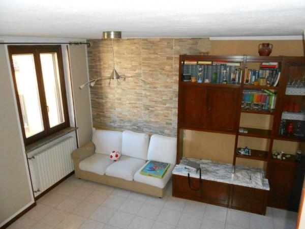 Villa in vendita a Sergnano, Residenziale, Con giardino, 134 mq - Foto 11
