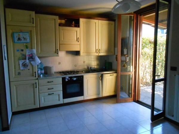 Villa in vendita a Sergnano, Residenziale, Con giardino, 134 mq - Foto 30