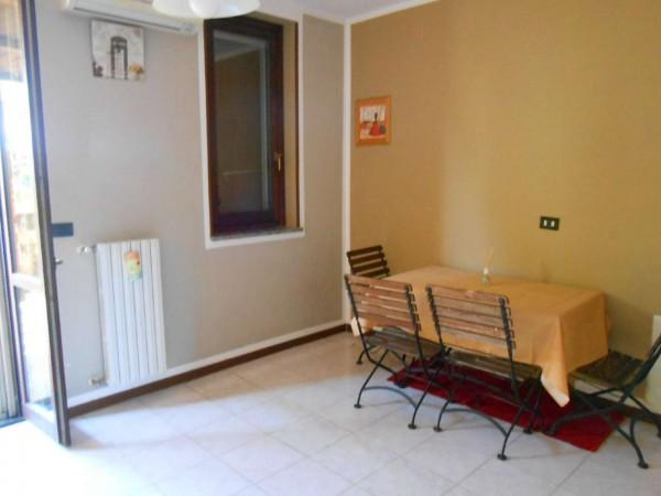 Villa in vendita a Sergnano, Residenziale, Con giardino, 134 mq - Foto 33