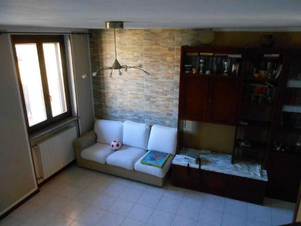 Villa in vendita a Sergnano, Residenziale, Con giardino, 134 mq - Foto 12