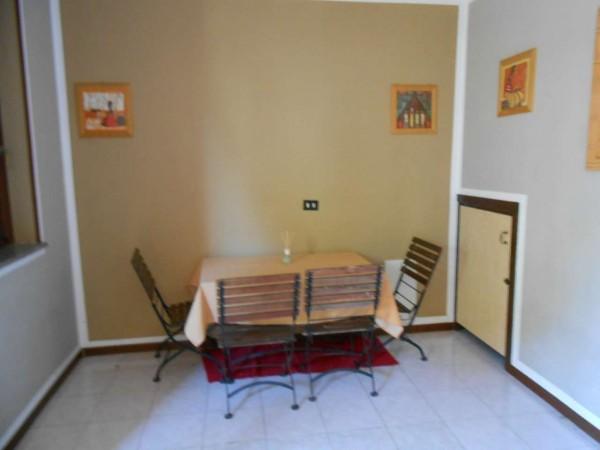 Villa in vendita a Sergnano, Residenziale, Con giardino, 134 mq - Foto 29
