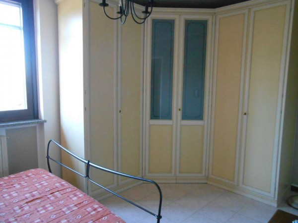 Villa in vendita a Sergnano, Residenziale, Con giardino, 134 mq - Foto 26